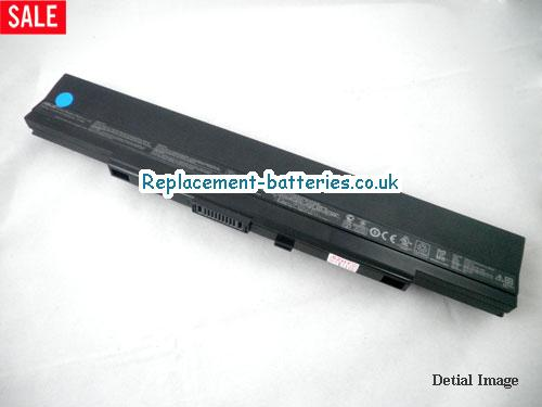 image 2 for  A42U53 laptop battery