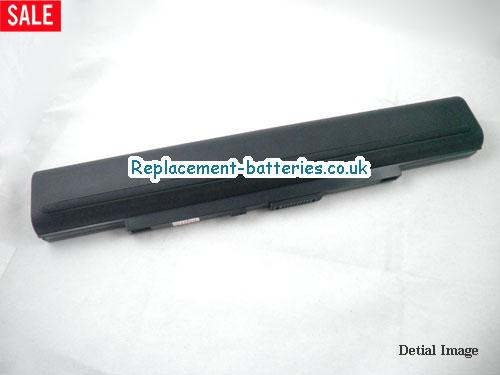 image 3 for  A42U53 laptop battery
