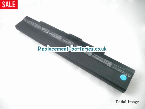 image 5 for  U43JC laptop battery