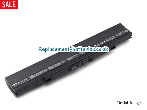 image 1 for  A42U53 laptop battery