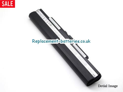image 2 for  UL50VT-XX010X laptop battery