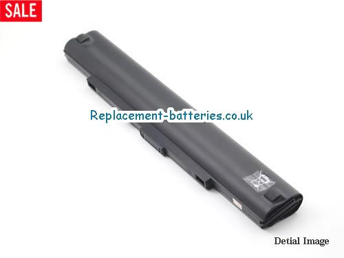 image 4 for  UL30A-X4 laptop battery