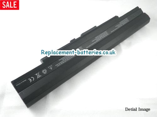image 2 for  UL30VT laptop battery