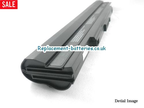 image 5 for  UL50VT-XX010X laptop battery
