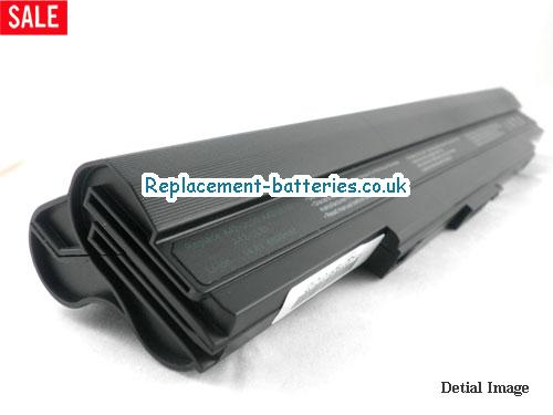 image 4 for  UL50VT-XX009X laptop battery
