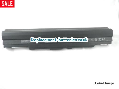 image 5 for  UL30VT laptop battery