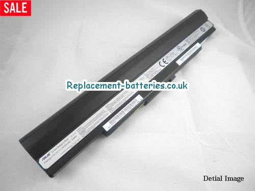 image 1 for  UL50VT-XX010X laptop battery