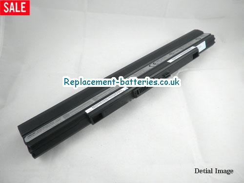 image 2 for  UL50VT-XX009X laptop battery