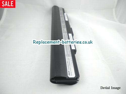 image 4 for  UL30VT laptop battery