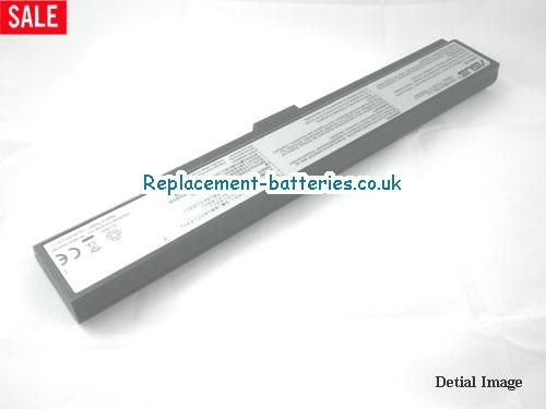 image 2 for  Asus A42-W2, W2000, W2J, W2Jb, W2Jc, W2V, W2VB, W2Vc, W2P, W2Pb, W2Pc, W2 Series Battery In United Kingdom And Ireland laptop battery