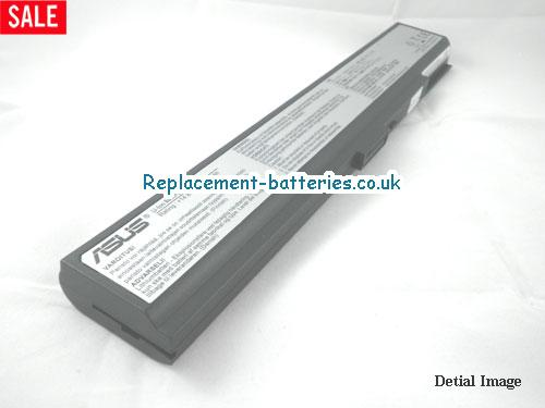 image 5 for  Asus A42-W2, W2000, W2J, W2Jb, W2Jc, W2V, W2VB, W2Vc, W2P, W2Pb, W2Pc, W2 Series Battery In United Kingdom And Ireland laptop battery