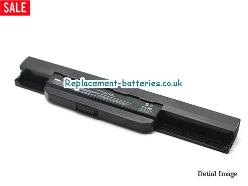 image 1 for  K43J laptop battery
