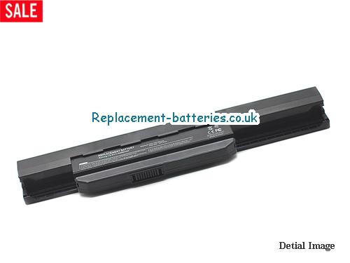 image 2 for  K43J laptop battery