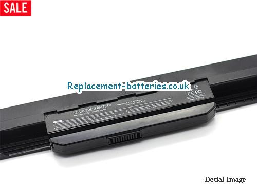 image 3 for  K43J laptop battery