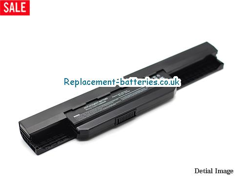 image 5 for  K43J laptop battery