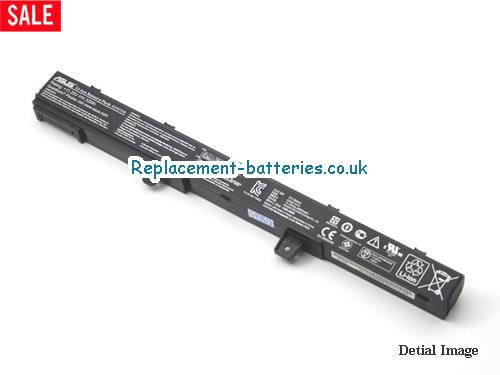image 2 for  D550MA-DS01 laptop battery