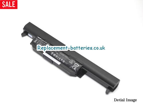 image 2 for  K55VM-SX031V laptop battery
