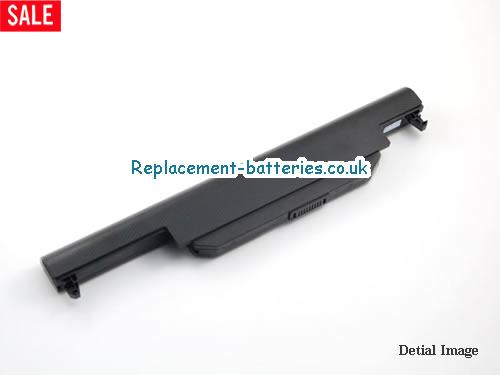 image 4 for  K55VM-SX031V laptop battery