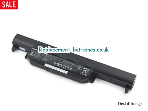 image 5 for  K75VM-TY024V laptop battery