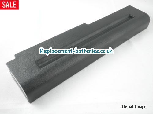 image 4 for  N61 laptop battery