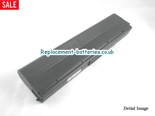 image 1 for  A31-U6 laptop battery