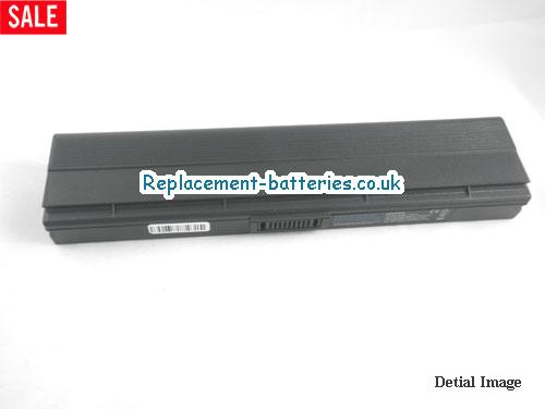 image 5 for  A31-U6 laptop battery