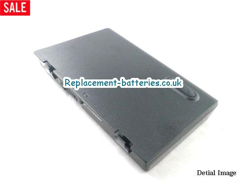 image 4 for  A55 laptop battery