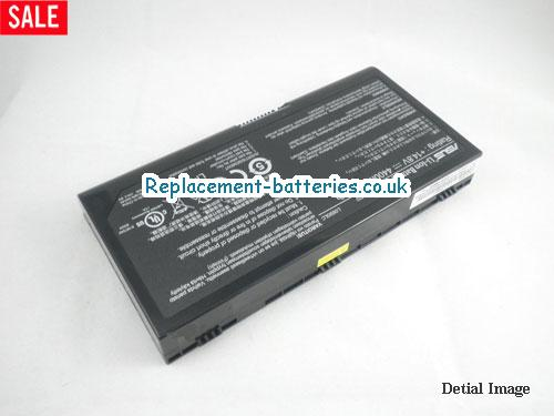 image 2 for  N90 laptop battery