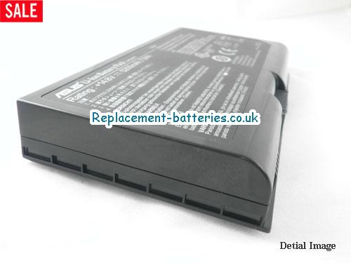 image 4 for  X72J laptop battery