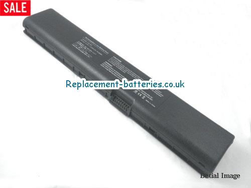image 3 for  Z7 laptop battery