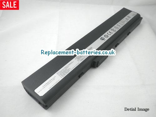 image 1 for  A42-N82 laptop battery