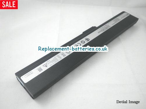 image 2 for  A42-N82 laptop battery