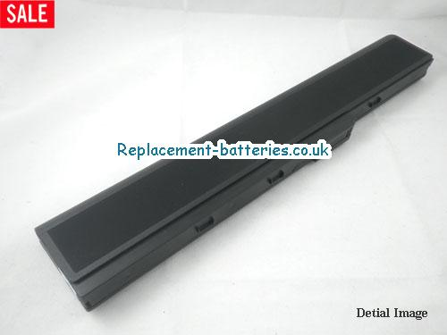image 3 for  A32-N82 laptop battery