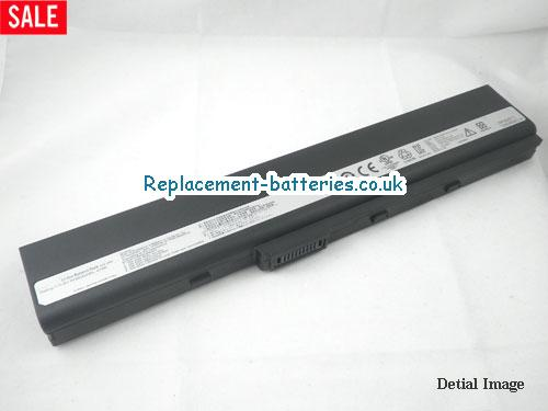 image 5 for  A42-N82 laptop battery