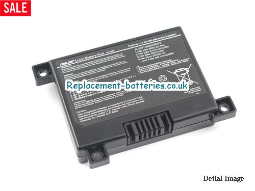 image 5 for  EEE BOX B204 laptop battery