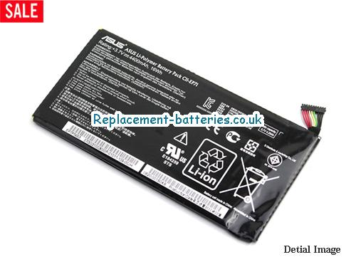 image 2 for  C11EP71 laptop battery