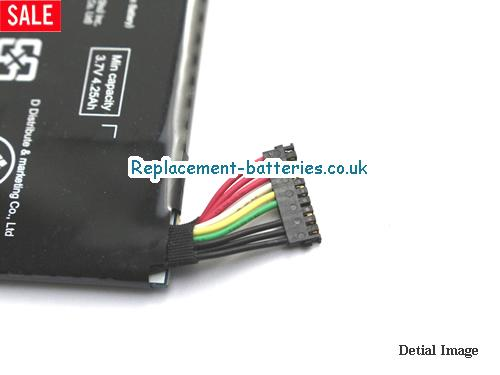 image 3 for  C11EP71 laptop battery