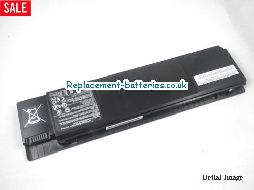 image 1 for  EEE PC 1018PG laptop battery