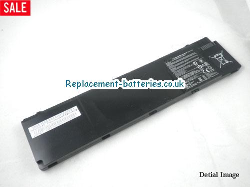 image 2 for  EEE PC 1018PG laptop battery