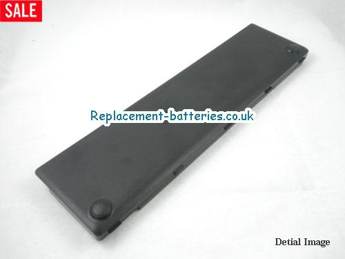 image 3 for  EEE PC 1018PG laptop battery