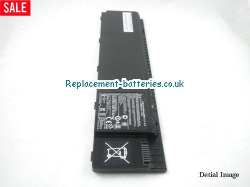image 4 for  EEE PC 1018PED laptop battery