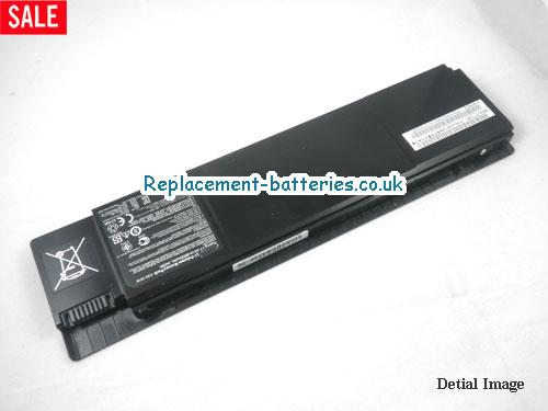 image 5 for  EEE PC 1018PED laptop battery