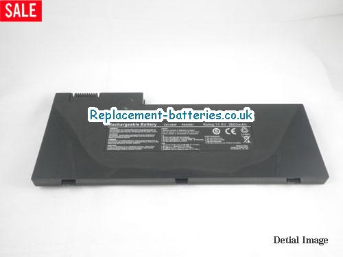 image 5 for  ASUS C41-UX50 POAC001 Battery For Asus UX50 UX50v UX50V-RX05 Ux50v-xx004c In United Kingdom And Ireland laptop battery