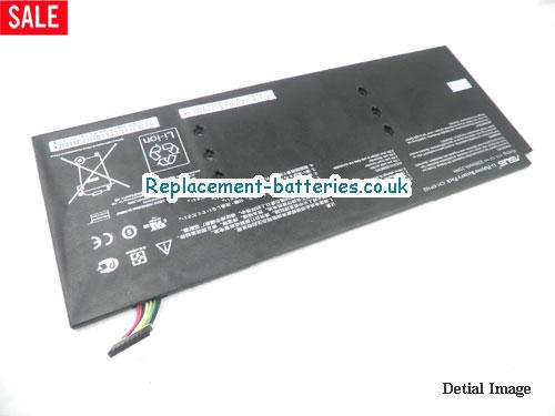 image 1 for  C31-EP102 laptop battery
