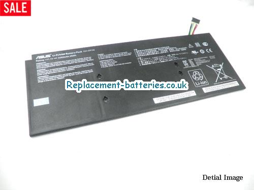 image 2 for  C31-EP102 laptop battery