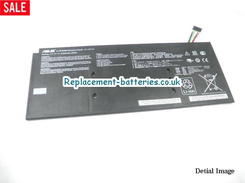 image 5 for  C31-EP102 laptop battery
