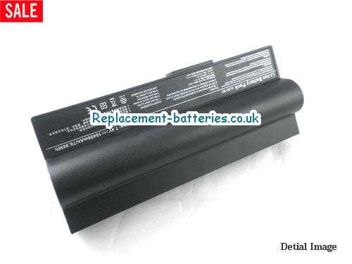 image 2 for  EEE PC 900-W072X laptop battery