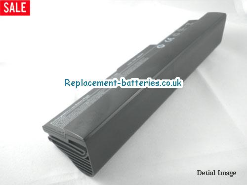 image 2 for  EEE PC 1005HA-EU1X-BK laptop battery