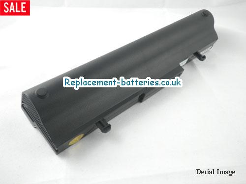 image 3 for  EEE PC 1005HA-EU1X-BK laptop battery
