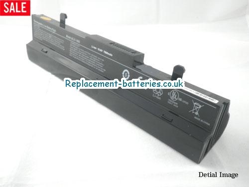 image 5 for  EEE PC 1005HAB laptop battery